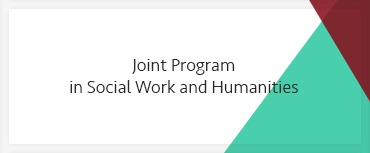 Joint Program in Social Work and Humanities